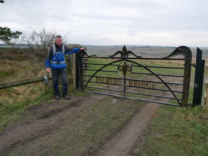 Ray's gate